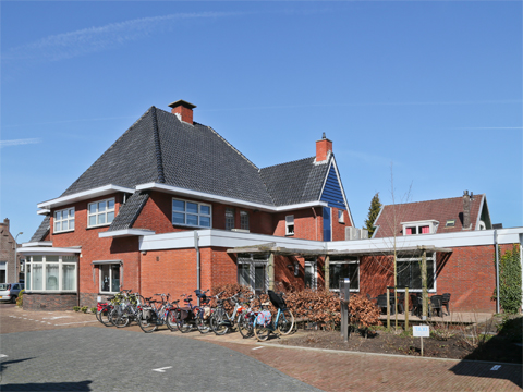 Fysio Centrum in Beilen